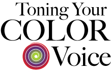 Toning Your Color Voice