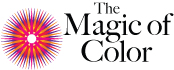 The Magic of Color logo