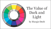 The Value of Dark and Light